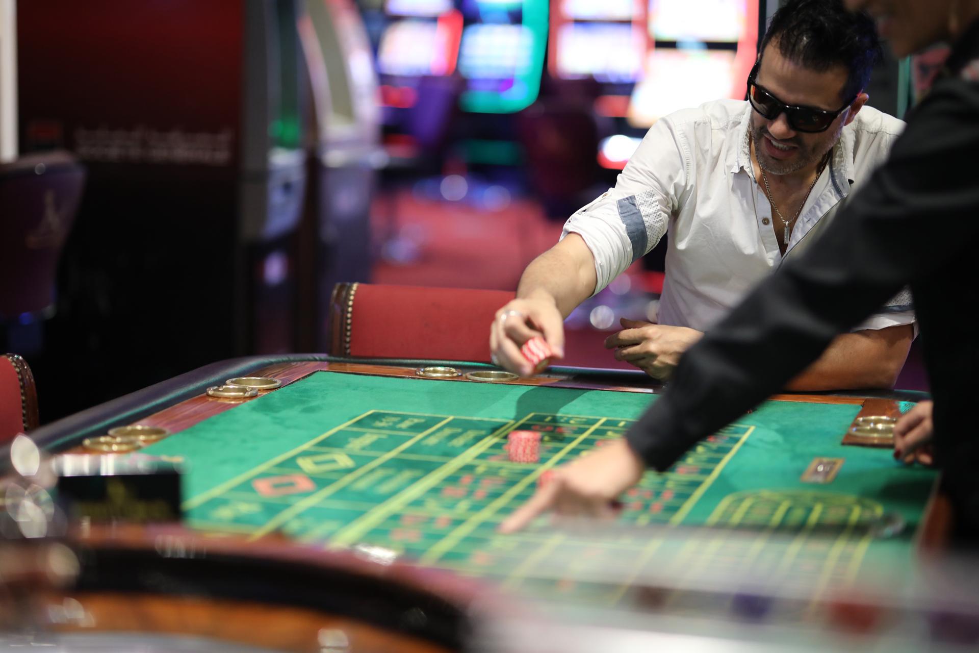 Casino Atlantic Agadir
